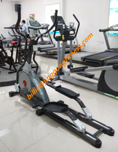 Hot jual gym/Cahaya komersial cross-trainer/Deluxe Generasi Diri Pelatih Elips Orbit JG-1117