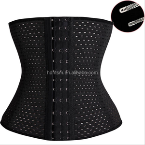 Waist Cincher Vest Training Corset Underbust Reducer Shaper Late Waist Trainer
