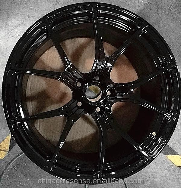 China Alloy Wheel Manufacturers