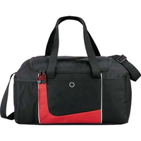 Hot sale promotional best mens sport duffle bag functional large gym duffel bag