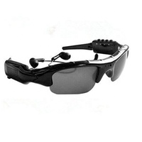 5MP 960P spy sunglasses mp3 player with hidden video camera