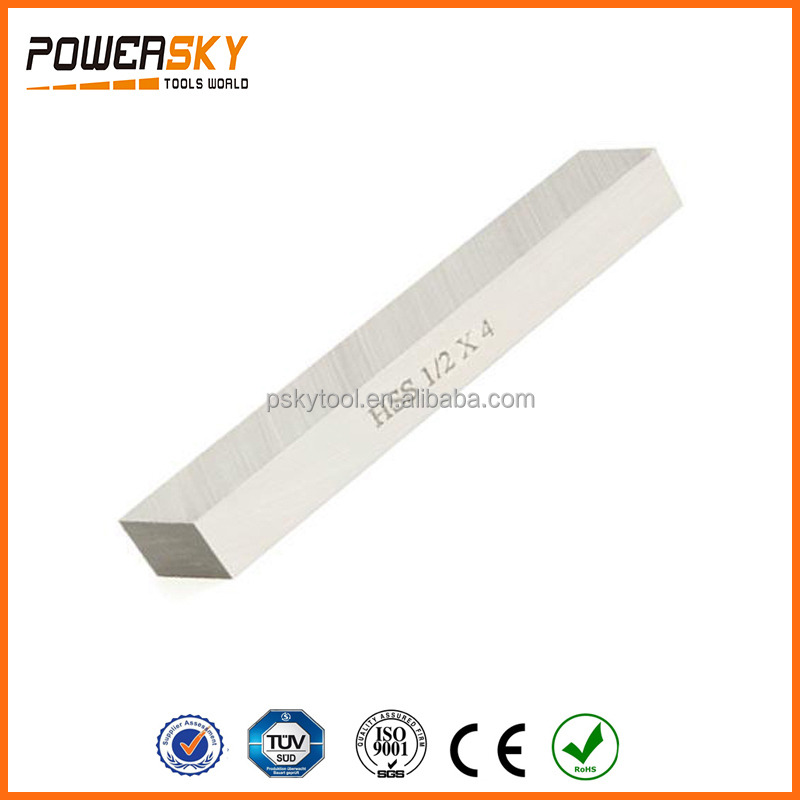 High quality HSS M2 6542 square tool bits