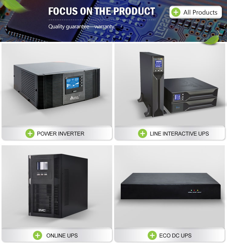 DC 무정전 전원 공급 장치 ECOPuter P60 휴대용 미니 UPS