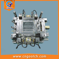 2017 OEM Manufacturer China variety of product mould plastic for injection molds