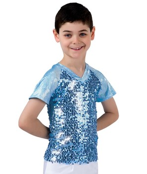28757e6fcaa4 2017 New Handsome Boys Dance Costumes