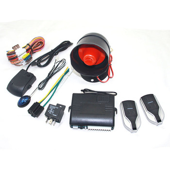 lixing safeguard car alarm one way car immobilizer products remote