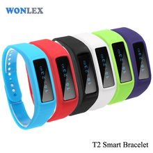 Healthy Bracelet Bluetooth Watch with Pedometer / Sleep Monitoring / Calorie Counter for reloj inteligente Android