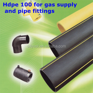 32mm pn10 SDR11 HDPE 100 GAS SUPPLY PIPES