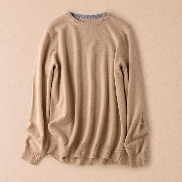 100% Royal kaschmir top qualität einzigartige frauen pullover