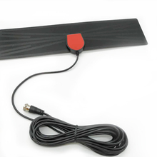 Commercio all'ingrosso digital Indoor <span class=keywords><strong>Antenna</strong></span> TV Amplificato 50 Miglia di Gamma Staccabile Antena TV <span class=keywords><strong>digitale</strong></span>