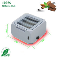Jisheng Safe Repellent Mosquito Killer Electric Mosquito Trap With Mosquito Repellent Mats