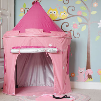 Collapsible Princess Castle Tent for Kids/Children & Collapsible Princess Castle Tent For Kids/children - Buy Princess ...