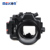 New Arrival Aluminum Alloy Underwater 100 Meters 28-70mm Waterproof Camera Case for Sony a7-II