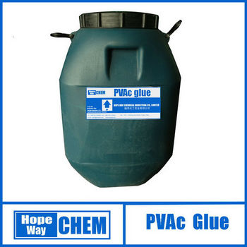 pva glue report Voc emissions from adhesives used for wood, fabrics, and leather are available   detailed information on this point is in report no 8 of the european.