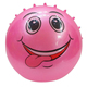 Excellent quality big face expression sticky splat ball toy