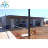 ISO,CE Fast build prefabricated modular house with good price