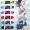 Sports Running Waist Bag Case For Samsung Galaxy S6 G9200 S6 Edge G9250 S6 Edge Plus G928 S5 S4 S3 Note 5 4 3 Outdoor Waterproof