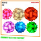 new colorful 40cm jigsaw lamp/puzzle lamp/iq lamp
