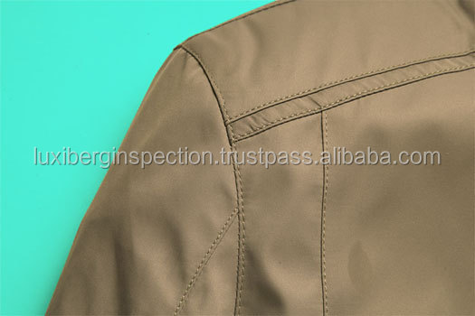 Casual Garment Quality Control Inspection Services in Beijing / Hebei /Shandong / Shanghai / Anhui / Jiangxi