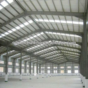 Space Frame Steel Structure For Industrial Warehouse Buy