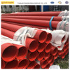 315mm HDPE pipe high density polyethylene coating conduit pipe