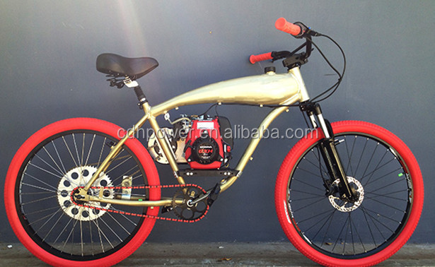 Huangsheng 49cc 4 stroke engine for motorized bicycle /engine kit, View  100cc 4 stroke engine, CDH Product Details from CDHPOWER Technology Co ,  Ltd