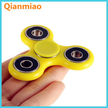 Immediately delivery Funny Plastic wind fidget spinner toy best prices