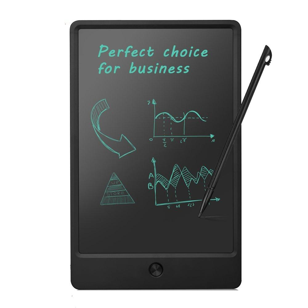 Newyes China 10.5 Inch Notepad Magneet Lcd Tekening Schrijven Tablet Scribble Pad