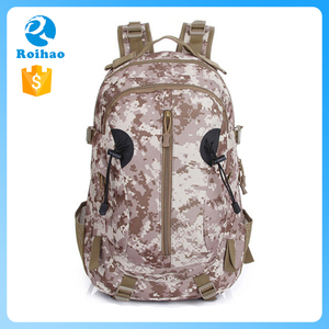 2017 Hot Sell Custom Logo Outdoor Military Army Tactical Backpack
