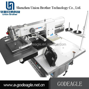 New Design High Speed industrial sewing machine for shoe leather