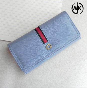 cc6a725bc78 China wholesale cheap lady wallet top quality wallets nice design lady purse