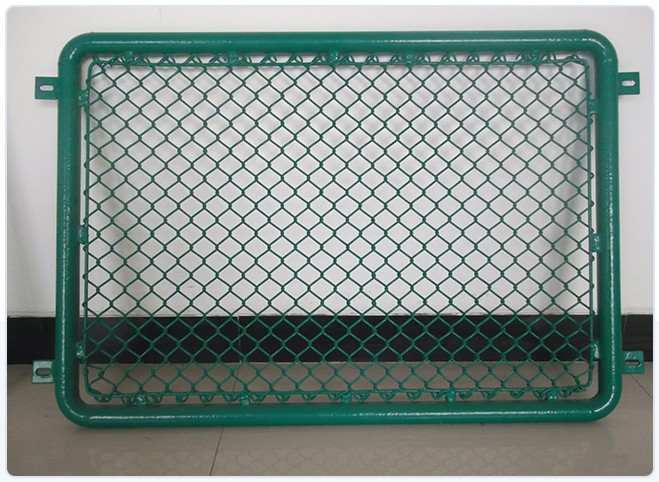 Cheap cost of chain link fence for dog cages buy chain for Dog cage cost