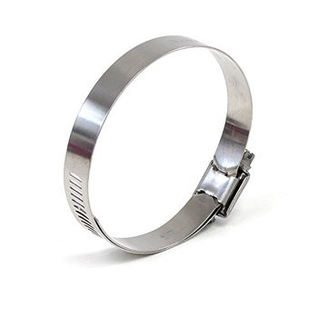 MAXLUCK 8 Iinch China supplier stainless steel quick release 큰 hose clamp