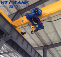Dubai small electric mobile bridge eot crane for sale