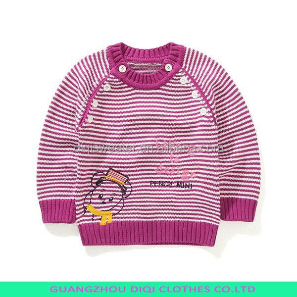 High quality Models for kids cardigan sweaters/coats for girls and children /children's clothing factory in china