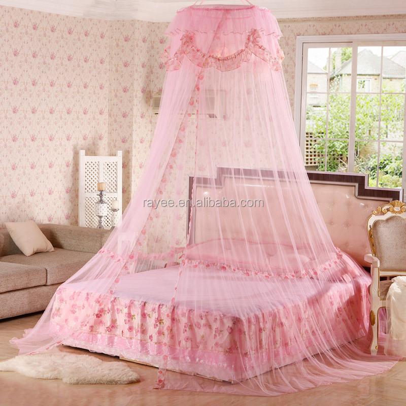 Finden Sie Hohe Qualität Prinzessin Baldachin Für Mädchen Bett Hersteller  Und Prinzessin Baldachin Für Mädchen Bett