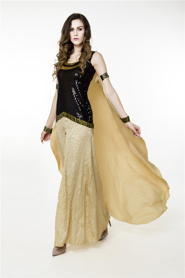Buy Arab clothing Cleopatra Halloween costumes Greek goddess dress cosplay  clothes egyptian cleopatra costume for women in Cheap Price on Alibaba.com 1dcf8d83816a