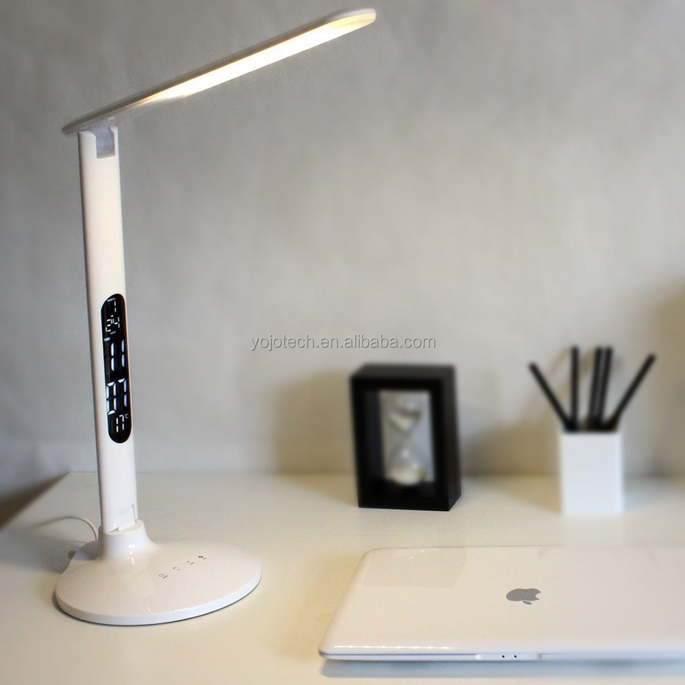 New Sensitive Touch Nail Table Led Lamp