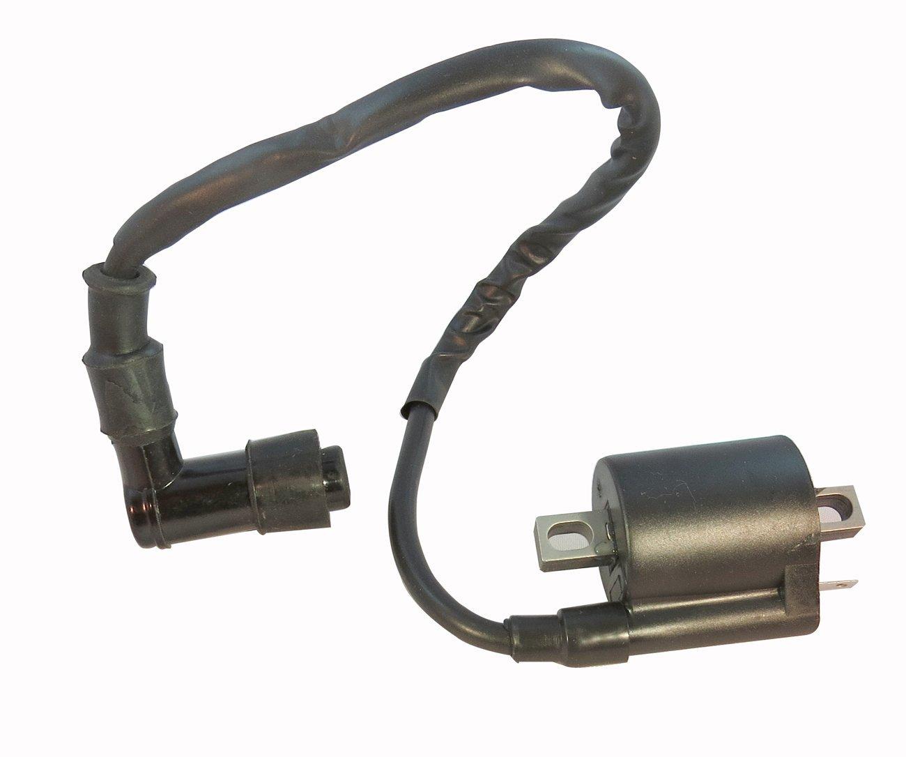 Get Quotations · Ignition Coil Honda ATC200ES ATC 200ES 3 Wheeler 1984