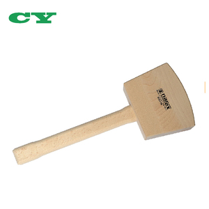 Wooden Woodworking Mallet For Chisels