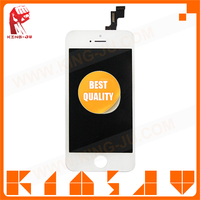 Mobile Phone Spare Parts digitizer for Apple iPhone5S Good price screen replacement for iPhone 5S