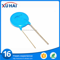 Professional supplier 3 movs metal oxide varistor resistor price made in China