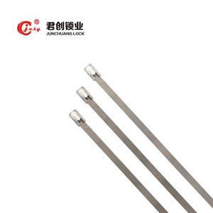 JCSS005 ISO17712 certificate security container cable metal seal