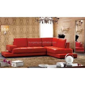 fancy wedding sectional sofa set