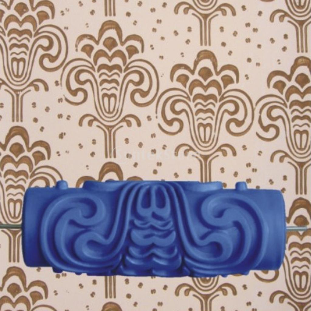 motif rouleau brosse promotion achetez des motif rouleau brosse promotionnels sur. Black Bedroom Furniture Sets. Home Design Ideas