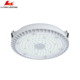 150lm/w ETL DLC IP65 40W 60W 75W cree chip round gas station canopy led lights fixtures