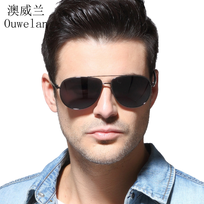 51f5c215ae0a Best Sunglasses For A Round Face Men