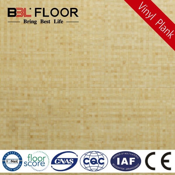 3mm Medium Wood Grain Antique Wood Texture vinyl flooring discount BB-98178-3
