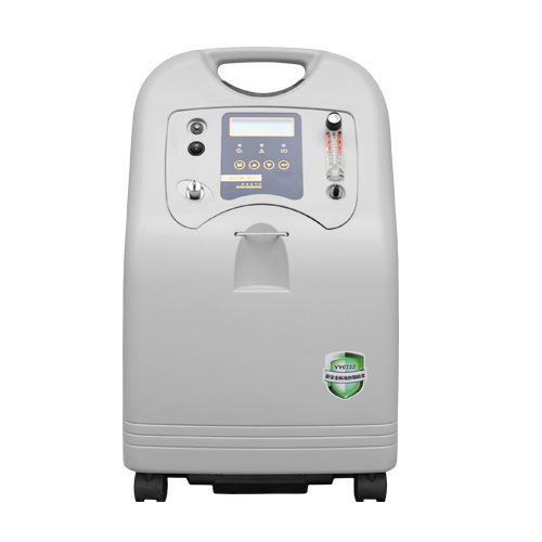 Turtle oxygen V3N-NS new standard oxygen concentration monitoring, spray function, 3L lift home oxygen machine