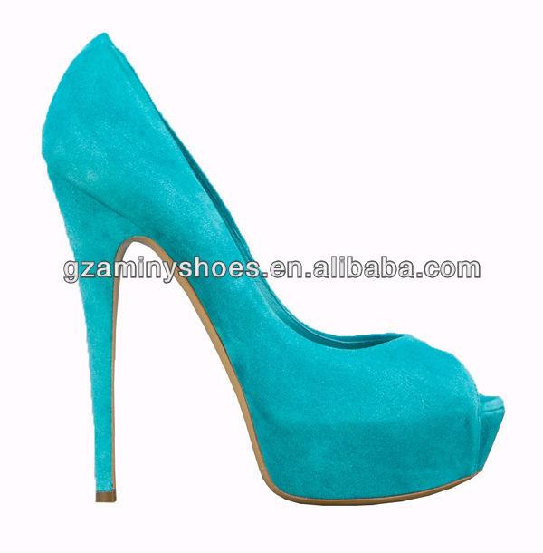 Manufacturer Hottest Guangzhou Shoes 2013 Ladies n70HvnF